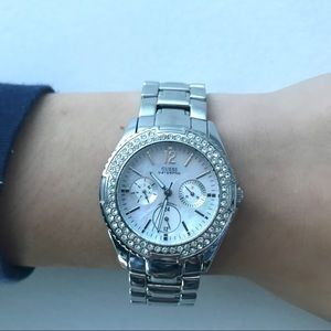 Guess Waterpro Chronograph Watch